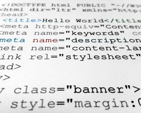 Optymalizacja meta tytułów i meta opisów strony